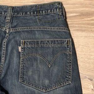 Vintage Levi's Silvertab Bootcut jeans